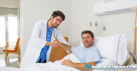 Khám nam khoa có đau không?